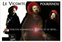Le film, le bêtisier et les photos plateau du petit métrage des 4ème du Clos St Vincent